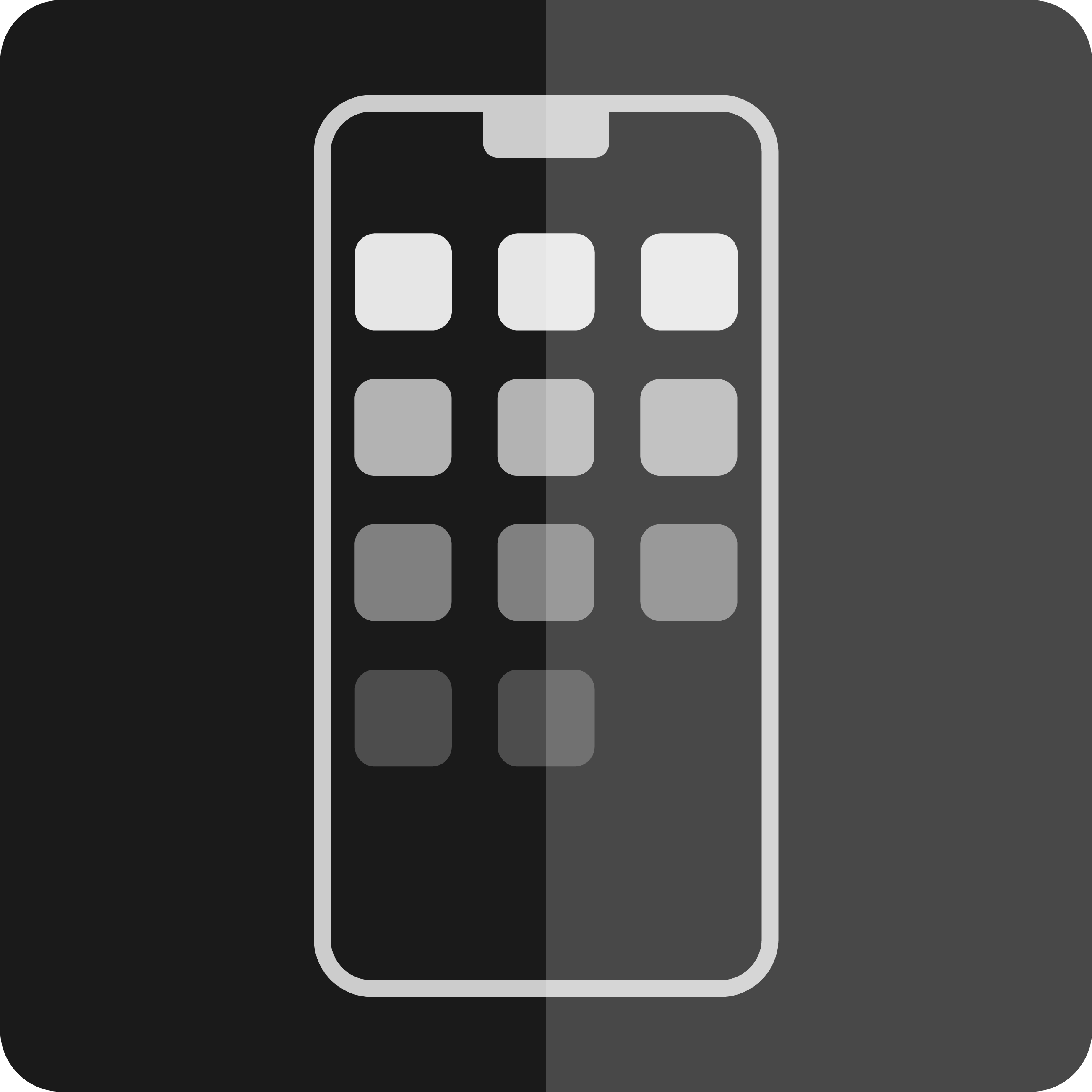 Portfolio | iOS Mobile Application Developer – Tomasz Parys Logo
